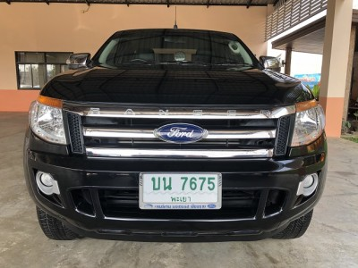 2015 Ford Ranger 2200 - mt