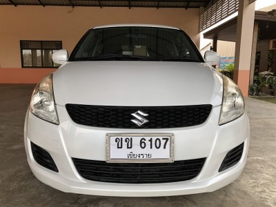 2012 Suzuki Swift 1200 - auto